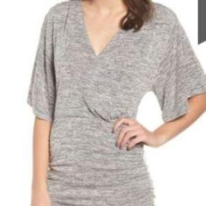 Leith Wrap Dress Plus Size NWOT 4X